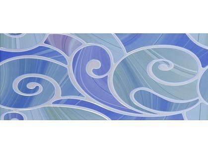 Gracia Ceramica Arabeski Blue Decor