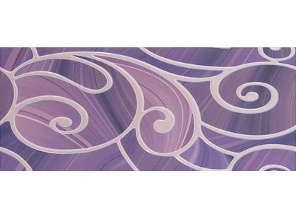 Gracia Ceramica Arabeski Purple Decor