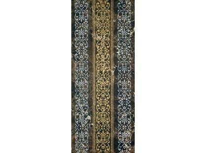 Gracia Ceramica Bohemia Brown Decor 01