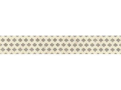 Gracia Ceramica Empire Grey border 01 7.5x50