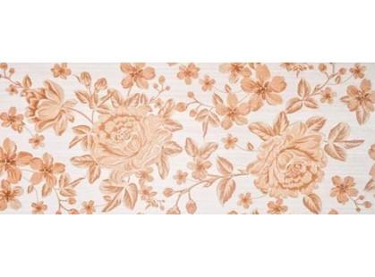 Gracia Ceramica Fabric Beige Decor 01