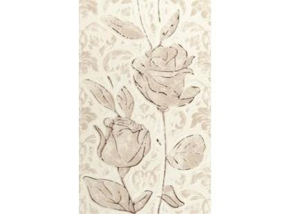 Gracia Ceramica Fiora White Decor 01