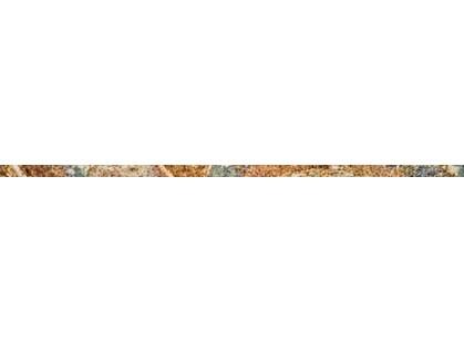 Gracia Ceramica Marvel Marvel beige glass border