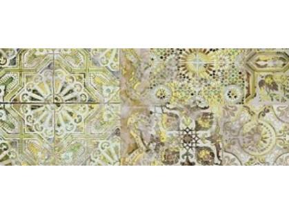Gracia Ceramica Patchwork Decor 01