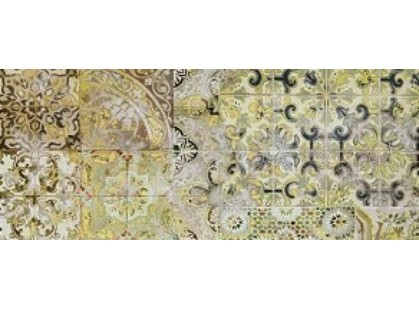 Gracia Ceramica Patchwork Decor 02
