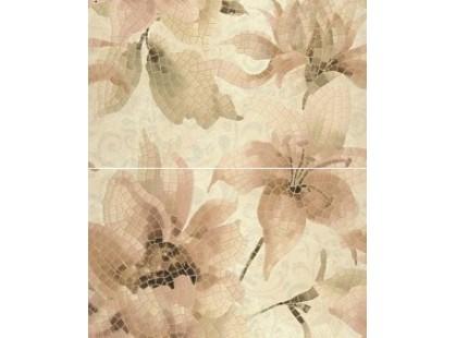 Gracia Ceramica Ravenna Beige Panno 01