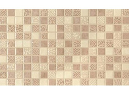Gracia Ceramica Ravenna Beige Decor 01