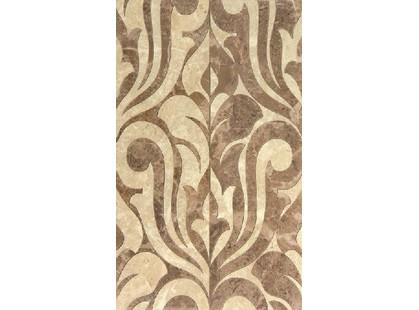 Gracia Ceramica Saloni Brown Decor