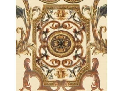 Gracia Ceramica Triumph Beige Border 01