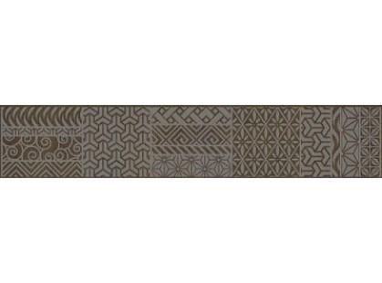Grasaro Linen Frieze Dark Brown GT-142-f01/g