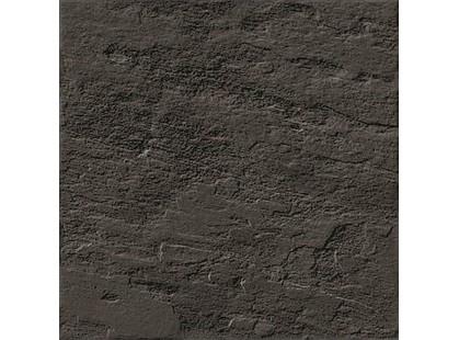 Grasaro Magma Черный структурированный
