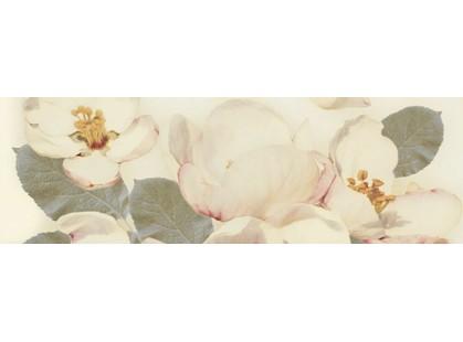 Grupa Paradyz Chiara Beige Inserto Kwiat A