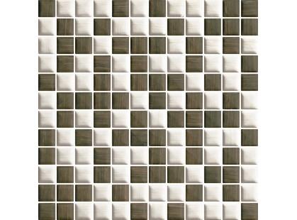 Grupa Paradyz Niki / Nikita Beige/Brown Mozaika Prasowana