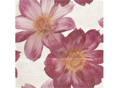 Grupa Paradyz Niki / Nikita Bordo Panel Flower