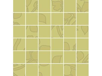 Grupa Paradyz Tessita Zefir (kostka 4,8 x 4,8)
