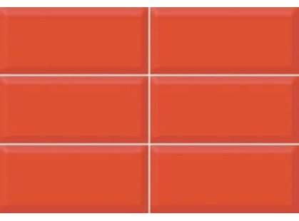 Halcon Ceramicas Beat Precorte Rojo