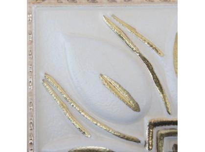 Halcon Ceramicas Arabesque Angolo Arabesque 15x15