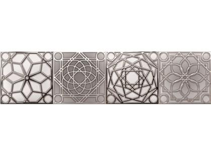 Halcon Ceramicas Arles Blanco Decor