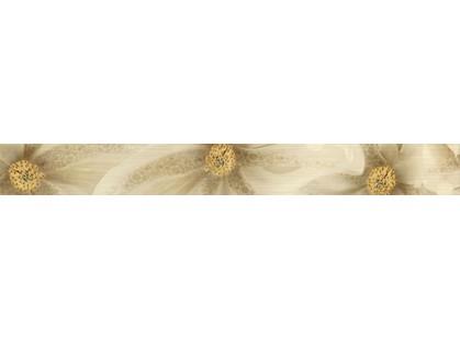 Halcon Ceramicas Atmosfera Listelo Tiffany Beige