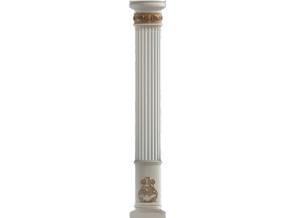 Halcon Ceramicas Belle Epoque Column (Set 6pz)