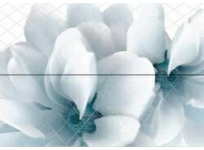 Halcon Ceramicas Cotton, Vega, Viola, Aquarela Decor Viola Perla-Azul