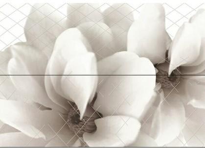 Halcon Ceramicas Cotton, Vega, Viola, Aquarela Decor Viola Taupe