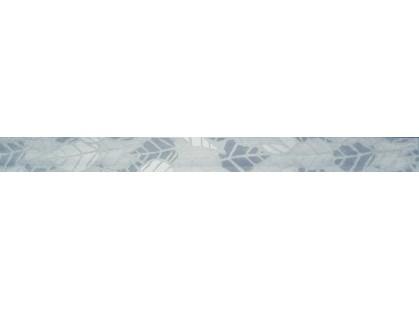 Halcon Ceramicas Cotton, Vega, Viola, Aquarela Listelo Acuarela Azul