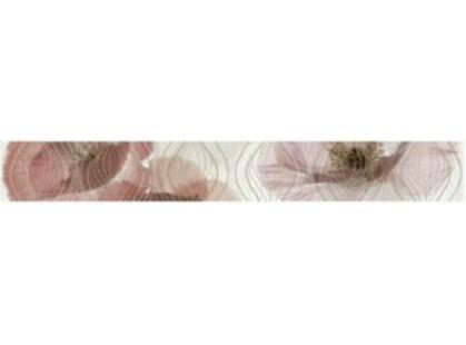 Halcon Ceramicas Cotton, Vega, Viola, Aquarela Listelo Vega Crema