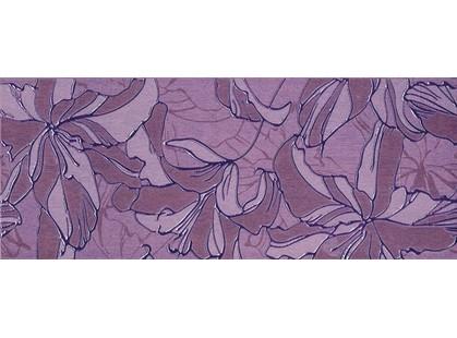 Halcon Ceramicas Fiore Decor Fiore Lila