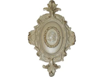 Halcon Ceramicas Florencia Inserto Piano Oro
