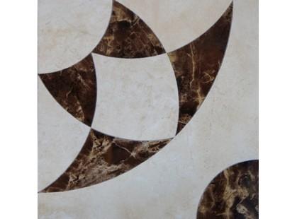 Halcon Ceramicas Grand Benidorm Roseton Aries Savanna Emperador