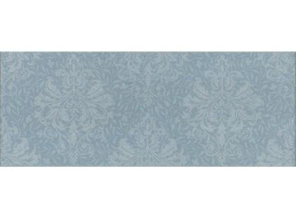 Halcon Ceramicas Mystic aqua Decor-1 Aqua