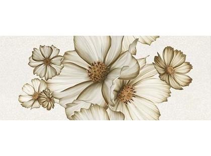 Halcon Ceramicas Mystic beige Decor  Beige