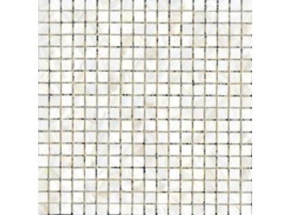 Halcon Ceramicas Romance-Anais Romance Mosaico Blanco