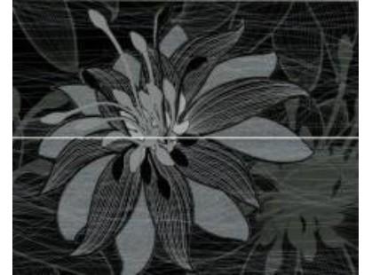 Halcon Ceramicas Specchio D.Specchio-2 Negro