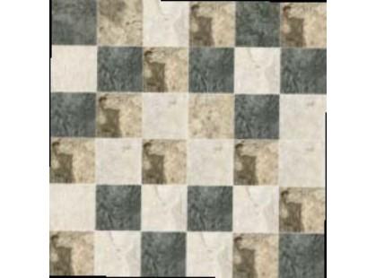 Halcon Ceramicas Stone Mix Mosaico