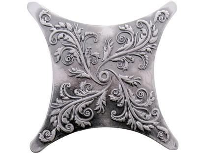 Hispania Core Estrella E1 Satined Silver