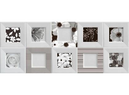 Ibero Black & White Décor Bella  (3 из 3, 3 вида без выбора)