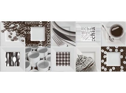 Ibero Black & White Décor  Buffet (2 из 3, 3 вида без выбора)