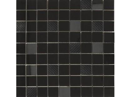 Ibero Concept Black Mosaico