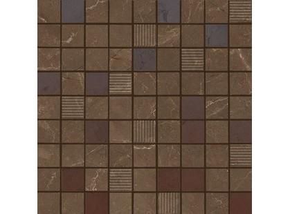Ibero Pulpis Mosaico Domo Brown