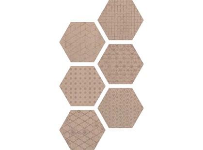 Imola ceramica Le Terre Malika 6 B