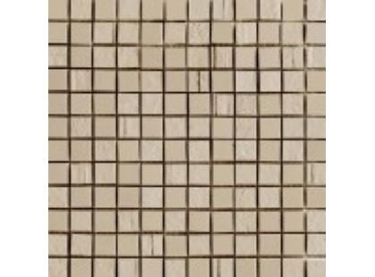 Impronta italgraniti Creta D Wall Amande Mosaico