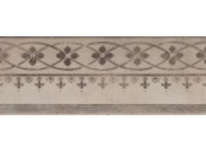 Impronta italgraniti Creta D Wall Stencil Muscade