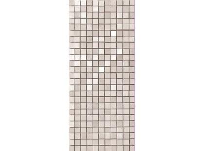 Impronta italgraniti E_motion White Tartan Mosaico