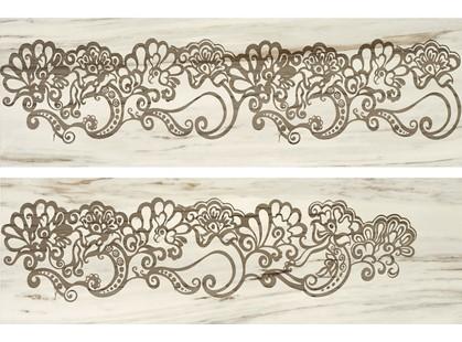 Impronta italgraniti Marmi Imperiali Queen Composizione