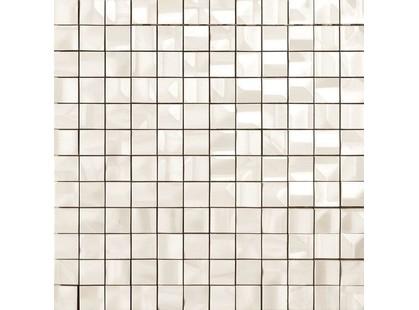 Impronta italgraniti Onice D Bianco Agata Mosaico