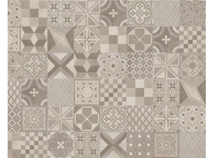 Impronta italgraniti Square Pattern Mix C RettIficato