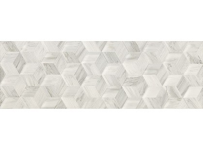 Impronta italgraniti White Experience Wall Cubo Velluto