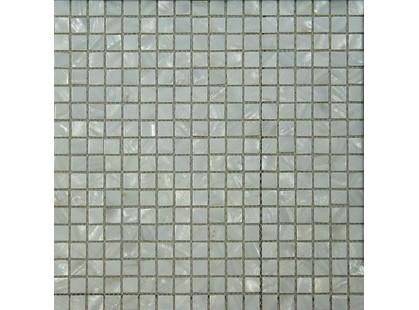 Infinity Ceramic Tiles Cordoba Madreperla Media(15x15)